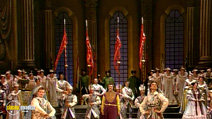 Still #7 from Glinka: A Life for the Tsar: Bolshoi Opera