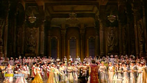 Still #8 from Glinka: A Life for the Tsar: Bolshoi Opera