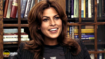 A still #2 from Hitch with Eva Mendes