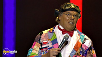 Still #2 from Roy Chubby Brown: Giggling Lips