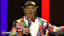 Still #3 from Roy Chubby Brown: Giggling Lips
