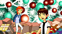 Still #3 from Cartoon Network's Christmas Rocks