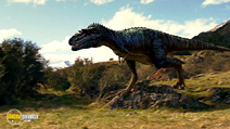 Still #5 from Walking with Dinosaurs