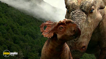 Still #6 from Walking with Dinosaurs