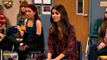 Still #3 from Victorious: Series 2