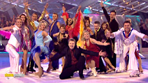 Still #5 from Dancing on Ice: Series 1