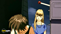 Still #5 from Gundam Wing: Vol.6