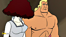 Still #7 from The Venture Brothers: Series 1