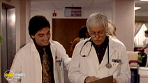 Still #4 from Diagnosis Murder: Series 1