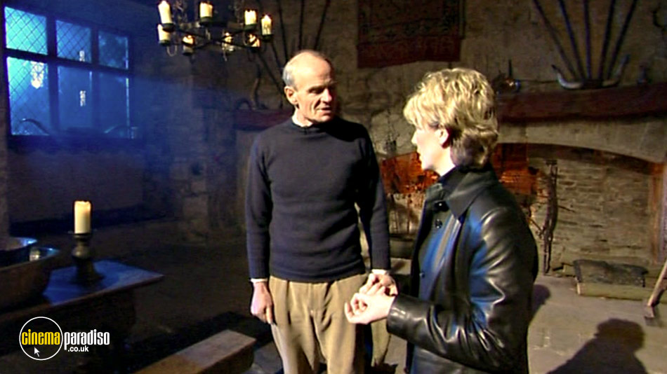 Most Haunted: Series 1 online DVD rental