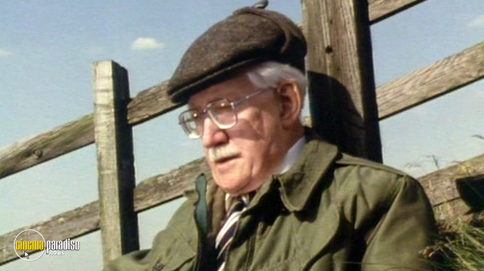 Last of the Summer Wine: Series 15 and 16 online DVD rental