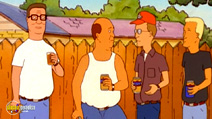 Still #1 from King of the Hill: Series 3