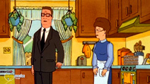 Still #2 from King of the Hill: Series 3