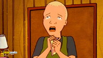 Still #3 from King of the Hill: Series 3