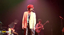 Still #2 from The Rolling Stones: Some Girls: Live in Texas '78