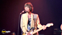 Still #5 from The Rolling Stones: Some Girls: Live in Texas '78