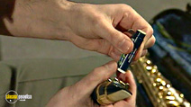 Still #4 from Jools Holland's Music Makers: The Saxophone with Pete Thomas