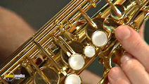 Still #8 from Jools Holland's Music Makers: The Saxophone with Pete Thomas