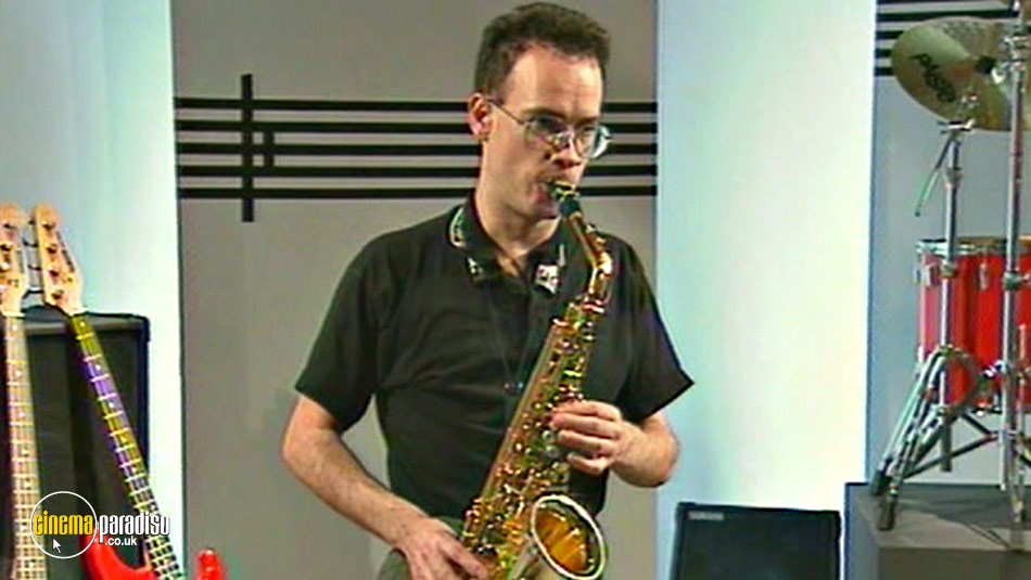 Jools Holland's Music Makers: The Saxophone with Pete Thomas online DVD rental