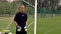 Still #8 from David Seaman: Jeepers Keepers