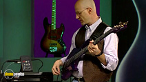 Still #4 from Slap Bass: The Ultimate Guide