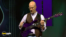 Still #6 from Slap Bass: The Ultimate Guide