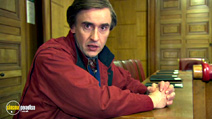 Still #6 from Alan Partridge: Partrimilgrimage - The Specials