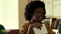 A still #4 from Short Term 12 (2013) with Lydia Du Veaux