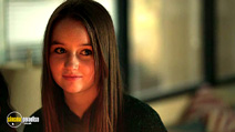 A still #7 from Short Term 12 (2013) with Kaitlyn Dever