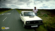 Still #2 from Top Gear: The Worst Car in the History of the World