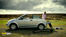 Still #8 from Top Gear: The Worst Car in the History of the World