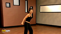Still #5 from Dance Workout for Dummies