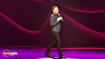 Still #2 from Jon Richardson: Funny Magnet