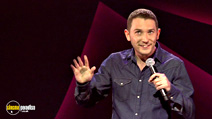 Still #3 from Jon Richardson: Funny Magnet