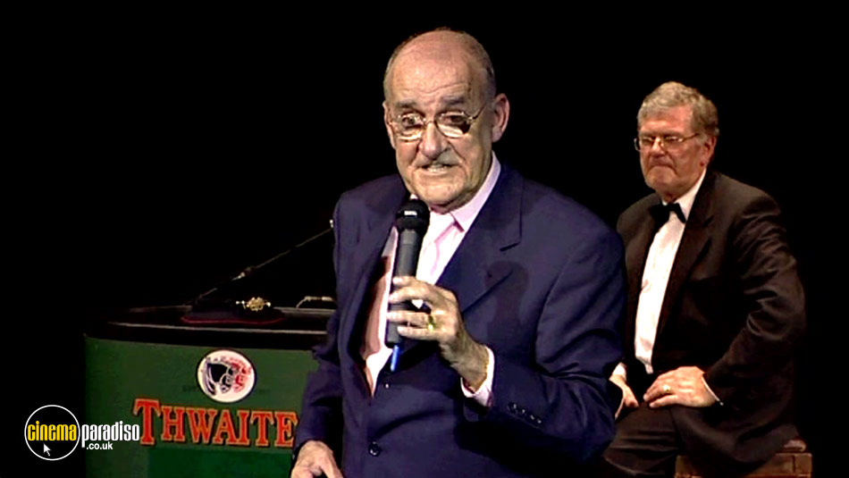 Jim Bowen: You Can't Tell These Anymore! online DVD rental