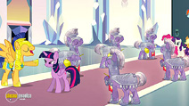 Still #2 from My Little Pony: Equestria Girls