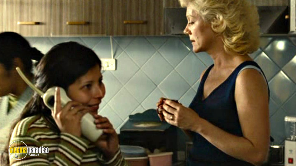 The Headless Woman (aka La Mujer Sin Cabeza) online DVD rental