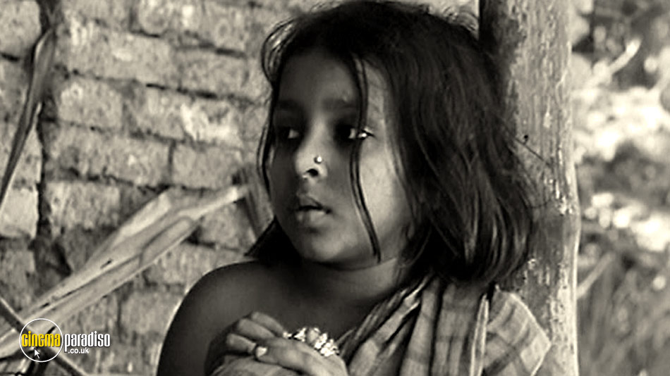 Song of the Little Road (aka Pather Panchali) online DVD rental