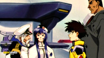 Still #5 from Martian Successor Nadesico: Vol.2