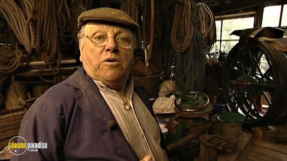 Fred Dibnah: Dig with Dibnah online DVD rental