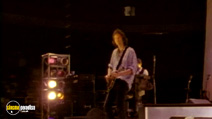 Still #8 from R.E.M.: Tour Film Live
