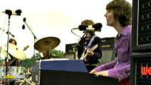 Still #7 from Blind Faith: London Hyde Park 1969