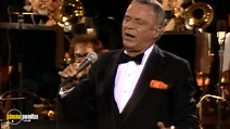 Still #4 from Frank Sinatra: Concert for the Americas