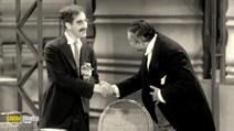 Still #7 from The Marx Brothers: Animal Crackers