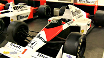 Still #7 from Ayrton Senna: The Will to Win