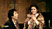 Still #3 from Puccini: La Boheme: Royal Opera House