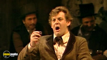 Still #7 from Puccini: La Boheme: Royal Opera House