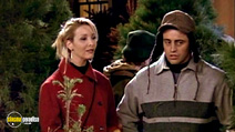 Still #6 from Friends: Best of Christmas
