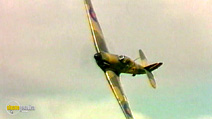 Still #1 from The Royal Air Force Collection: Hurricane at War