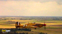 Still #2 from The Royal Air Force Collection: Hurricane at War